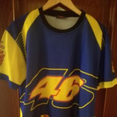 Coleccionismo deportivo: VALENTINO ROSSI MOTOGP CAMISETA SHIRT MOTO M. Lote 268979989
