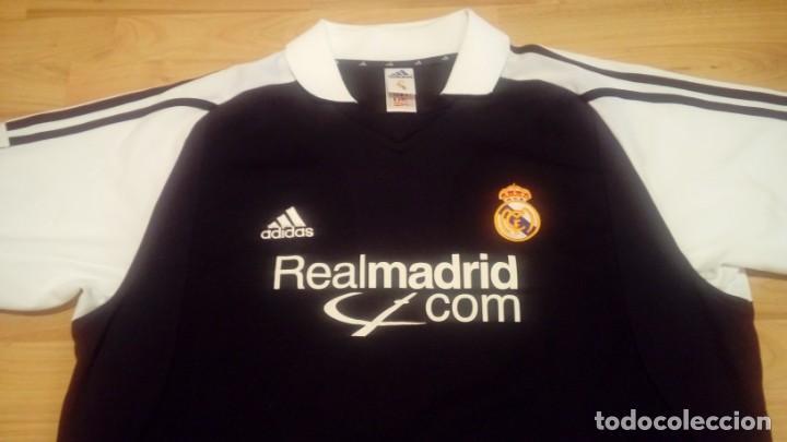 316659072059d Camiseta de fútbol. real madrid cf. adidas