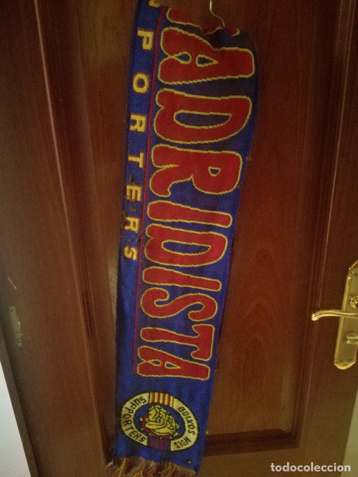 Ultras boixos nois fc barcelona vintage futbol bufanda scarf - España - Ultras  boixos nois fc bba1ffdc3c5