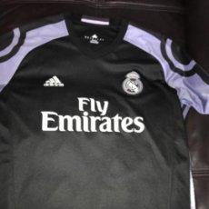 Sports collectibles - Camiseta Real Madrid número 7 Ronaldo talla M - 153965502