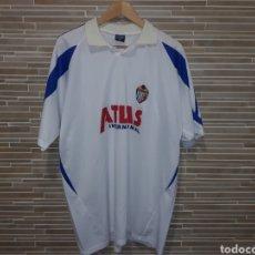 Coleccionismo deportivo: CAMISETA DEL F.C.TORREVIEJA , TALLA XXL.PUBLICIDAD ATLAS INTERNACIONAL. Lote 155660304