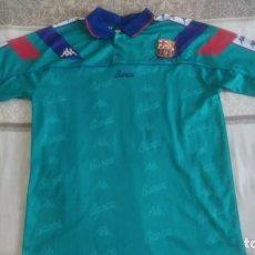 Coleccionismo deportivo: CAMISETA FC BARCELONA 1993. Lote 156418702