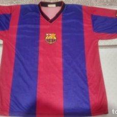 Coleccionismo deportivo: CAMISETA FC BARCELONA 1998 OVERMARS 11. Lote 156464738