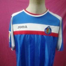 Coleccionismo deportivo: CAMISETA FUTBOL GETAFE C.F.S.A.D JOMA. Lote 156469878