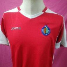 Coleccionismo deportivo: CAMISETA FUTBOL GETAFE C.F.S.A.D JOMA. Lote 156472002