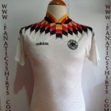 Coleccionismo deportivo: CAMISETA FUTBOL ALEMANIA 1994 ADIDAS SELECCION . Lote 156614534