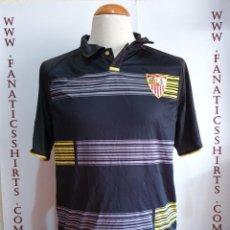Coleccionismo deportivo: CAMISETA FUTBOL SEVILLA FC 3ª EQUIPACION 15-16 NEW BALANCE . Lote 156616090