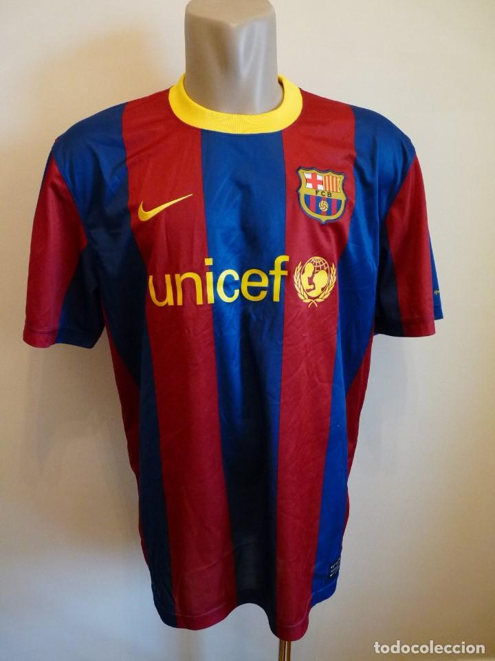 Camiseta Fc Barcelona Unicef Sold Through Direct Sale 156641026