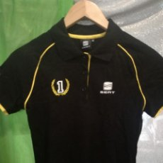 Collectionnisme sportif: POLO SEAT RACING M CAMISETA SHIRT . Lote 156691194