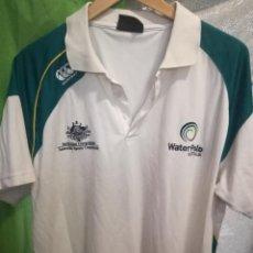 Coleccionismo deportivo: WATERPOLO AUSTRALIA XL CAMISETA SHIRT . Lote 156691454
