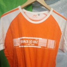 Coleccionismo deportivo: SPACE IBIZA DISCOTECA DJ M CAMISETA SHIRT . Lote 156691698