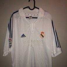 Coleccionismo deportivo: CAMISETA DEL REAL MADRID. Lote 157970732