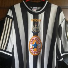 Sports collectibles - NEWCASTLE XL camiseta futbol football shirt - 159912606