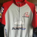 Coleccionismo deportivo: TIROLWEST L CICLISMO CICLISTA MAILLOT CYCLING JERSEY VINTAGE . Lote 159914594