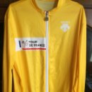 Coleccionismo deportivo: LE TOUR XL CICLISMO CICLISTA MAILLOT CYCLING JERSEY VINTAGE . Lote 159914630
