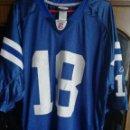 Coleccionismo deportivo: NFL XL CAMISETA FUTBOL AMERICANO SHIRT FOOTBALL . Lote 159914846