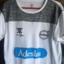Coleccionismo deportivo: ADESLAS XL PADEL TENIS PADDLE CAMISETA SHIRT . Lote 159914882