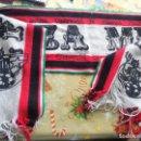 Coleccionismo deportivo: AC MILAN SCARF BUFANDA FUTBOL FOOTBALL . Lote 159915094