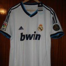 Sports collectibles - FÚTBOL. CAMISETA Y PANTALÓN NUEVOS ADIDAS DEL REAL MADRID. (RONALDO, 7). TALLA XL. - 159953002