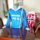 Coleccionismo deportivo: CAMISETA PSV HOLANDA AÑOS 88. TALLA L.. Lote 160431244