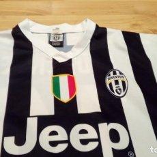Coleccionismo deportivo - CAMISETA JUVENTUS player LLORENTE - 160676566