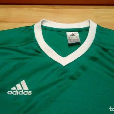 Sports collectibles - CAMISETA ADIDAS climalite - 162459442