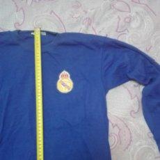 Coleccionismo deportivo: CAMISETA REAL MADRID SEGUNDA EQUIPACIÓN. Lote 164577946