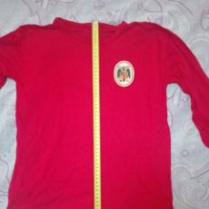 Coleccionismo deportivo: CAMISETA ESPAÑA VINTAGE. Lote 164578226