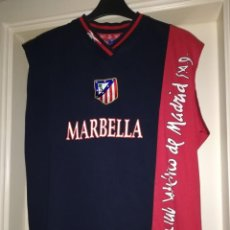 Sports collectibles - Camiseta ATLETICO DE MADRID - MARBELLA - REEBOK - 164742342
