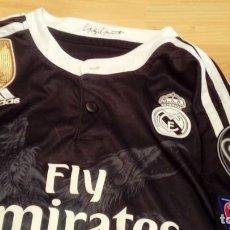 Coleccionismo deportivo - CAMISETA REAL MADRID player JESÉ - 164903878