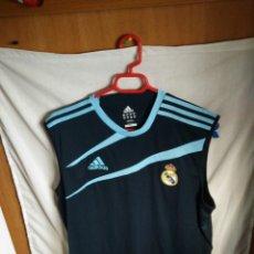 Coleccionismo deportivo: ORIGINAL | FUTBOL | TALLA L | CAMISETA | REAL MADRID. Lote 169300332
