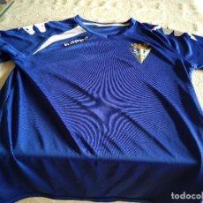 Coleccionismo deportivo: C-BOOM19 CAMISETA DE FUTBOL DEL SAN FERNANDO TALLA 14 MARCA KAPPA VER FOTOS. Lote 170432788