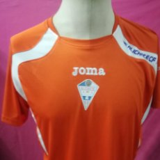 Coleccionismo deportivo: ANTIGUA CAMISETA FUTBOL ORIGINAL JOMA ALICANTE C.F. Nº19 IVAN. Lote 170860805