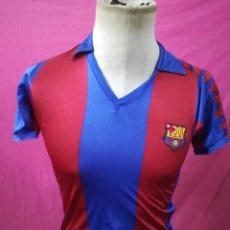 camiseta original del fc barcelona