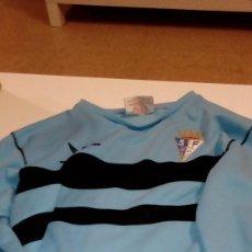 Coleccionismo deportivo: G-151217 SUDADERA DEL SAN FERNANDO CLUB DE FUTBOL TALLA 10 AÑOS TALLA MUY CHICA. Lote 174188432