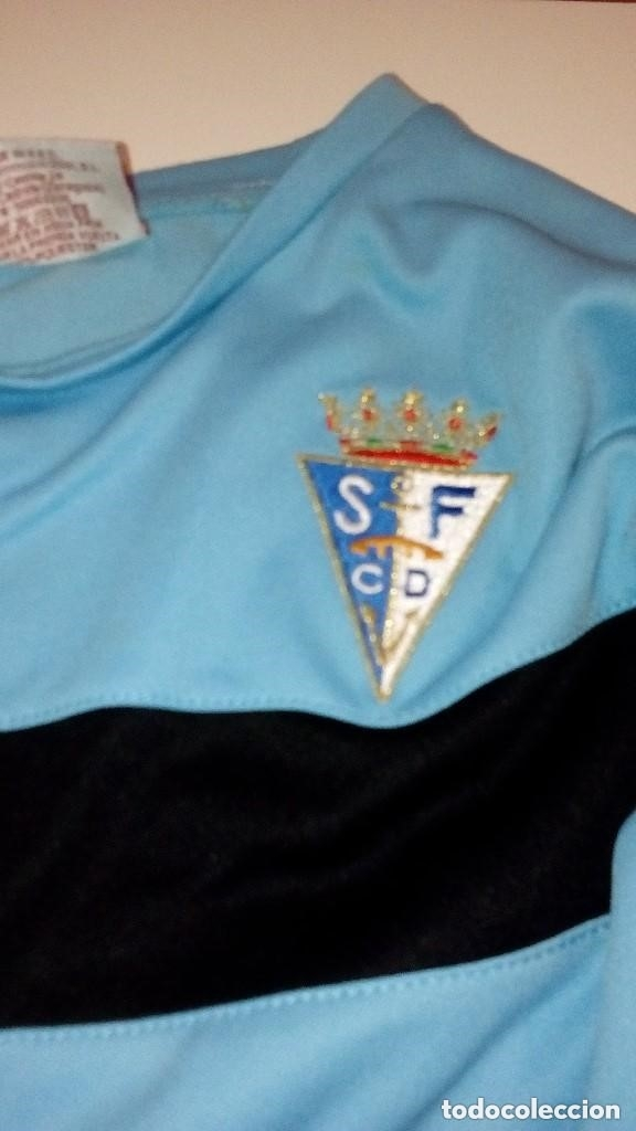 Coleccionismo deportivo: G-151217 SUDADERA DEL SAN FERNANDO CLUB DE FUTBOL TALLA 10 AÑOS TALLA MUY CHICA - Foto 2 - 174188432