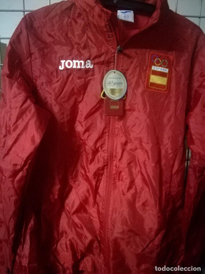 España spain chaqueta jjoo olimpic games l - Vendido en ...
