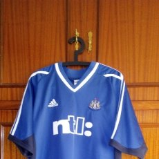 Collectionnisme sportif: CAMISETA NEWCASTLE ADIDAS XL. Lote 221739692