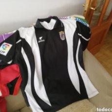 Coleccionismo deportivo: CAMISETAS FUTBOL REGIONAL. LOTE UNICO. TALLAS L. DIFERENTES MARCAS.. Lote 177690853
