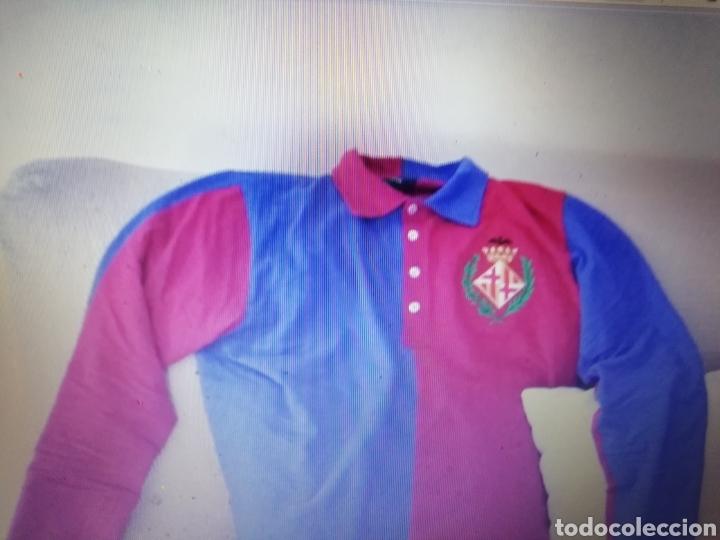 Coleccionismo deportivo: FC Barcelona . Lote 10 camisetas. Simbólicas y peculiares. - Foto 10 - 178246482