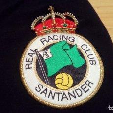 Coleccionismo deportivo: PANTALÓN DE CHÁNDAL VINTAGE REAL RACING CLUB DE SANTANDER. Lote 178325695