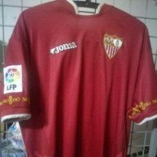 Coleccionismo deportivo: SEVILLA FC NO&DO XL CAMISETA FUTBOL FOOTBALL SHIRT TRIKOT MAGLIA FUSSBALL . Lote 180962100