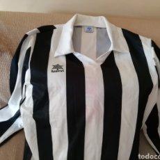 Coleccionismo deportivo: CAMISETA CASTELLÓN, CARTAGENA AÑOS 80. TALLA L. LUANVI.. Lote 180984081