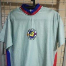Coleccionismo deportivo: BOIXOS NOIS FC BARCELONA VINTAGE M CAMISETA FUTBOL FOOTBALL SHIRT CALCIO. Lote 183722325