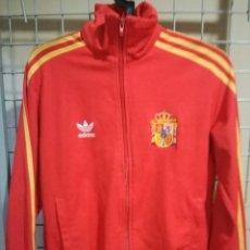 Coleccionismo deportivo: ESPAÑA SPAIN JACKET S CAMISETA FUTBOL FOOTBALL SHIRT CALCIO. Lote 183722577