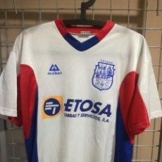 Coleccionismo deportivo: EDF TOTANA MURCIA L CAMISETA FUTBOL FOOTBALL SHIRT CALCIO. Lote 183722815