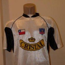 Colecionismo desportivo: CAMISETA FUTBOL COLO COLO. Lote 187479118
