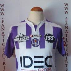 Coleccionismo deportivo: Nº14 SIRIEX FC TOULOUSE 2006-2007 CAMISETA FUTBOL LOTTO. Lote 192656391