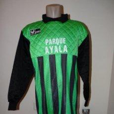 Coleccionismo deportivo: CAMISETA DE PORTERO UHLSPORT PRO. Lote 194875690