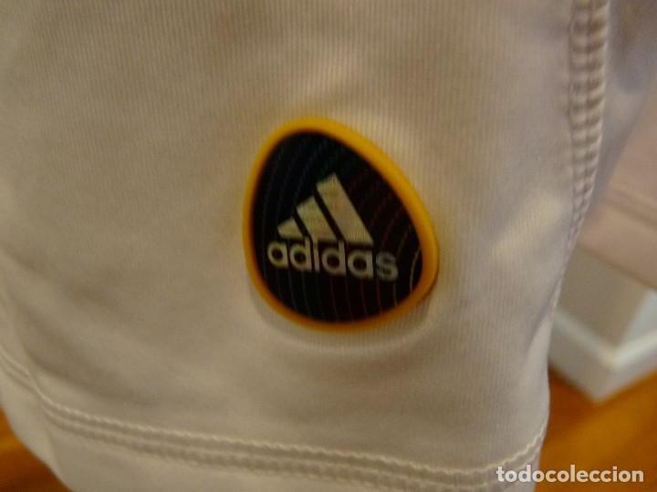 Coleccionismo deportivo: Camiseta Selección de Alemania Adidas - Foto 3 - 194888306